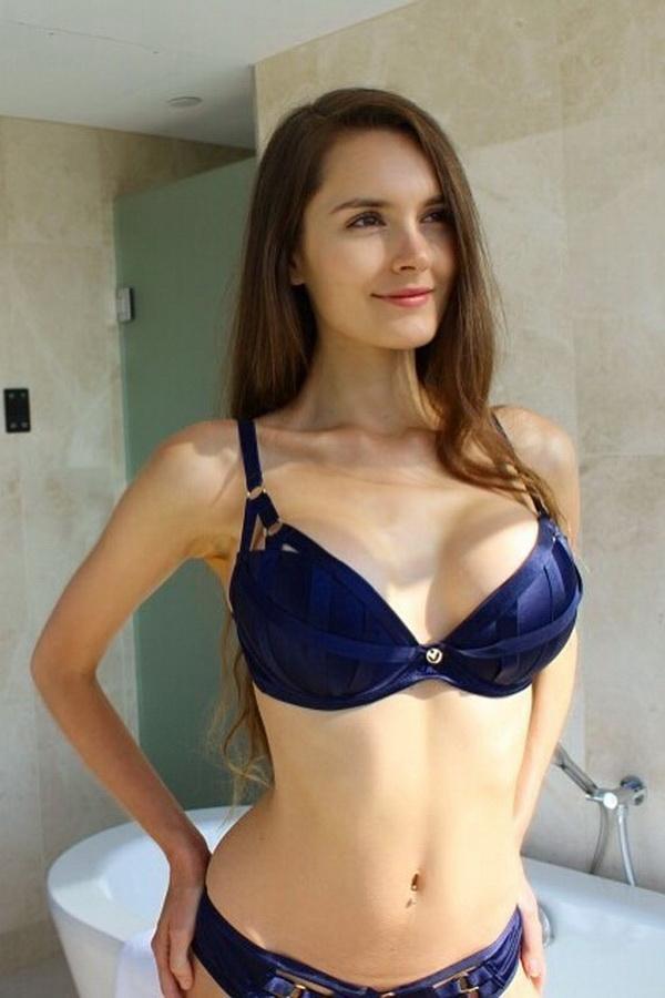 Эрика, 27 лет