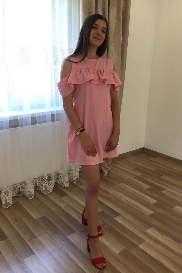 Сабина, 26 лет